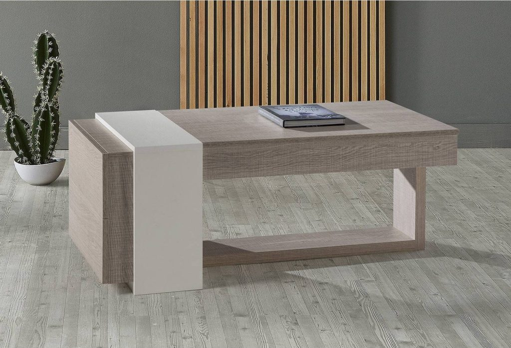 ▷ Las mejores mesas de centro elevables Merkamueble | Prodecoracion
