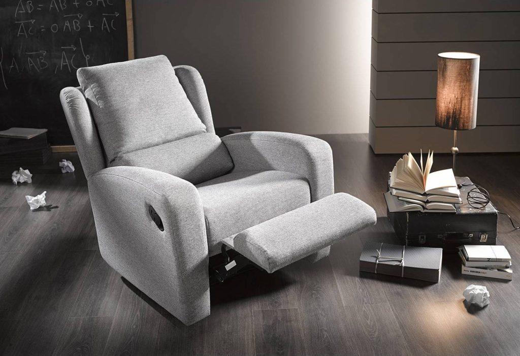 los 4 mejores sillones relax de merkamueble prodecoracion