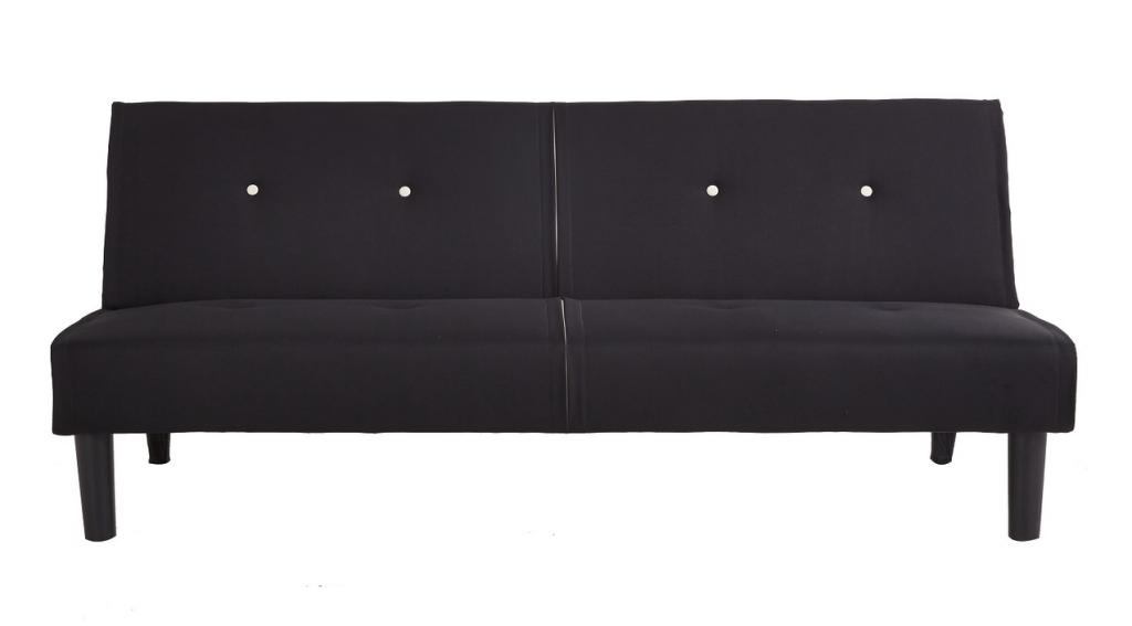 Los sof cama m s funcionales de conforama prodecoracion for Sofa cama 2 plazas conforama