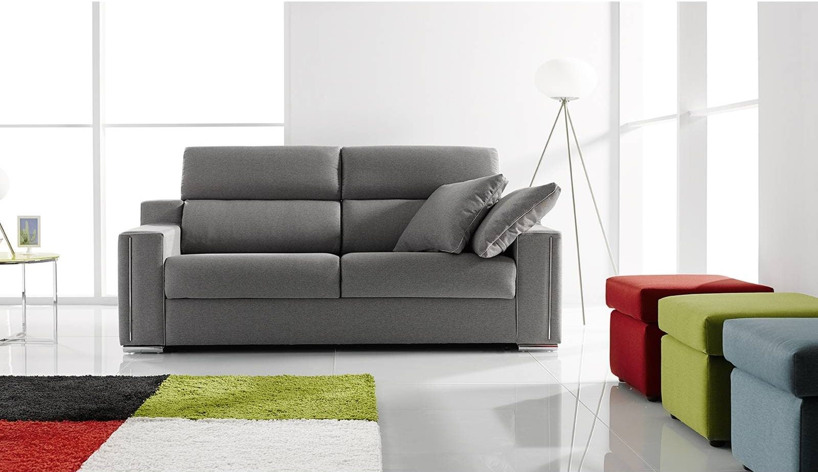 sofa cama mercamueble barato