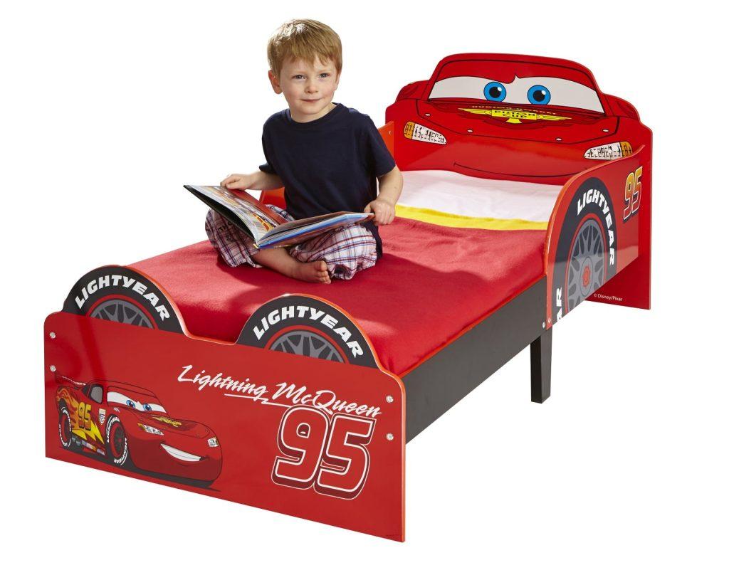 las mejores camas infantiles de conforama prodecoracion
