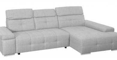 Chaise longue conforama