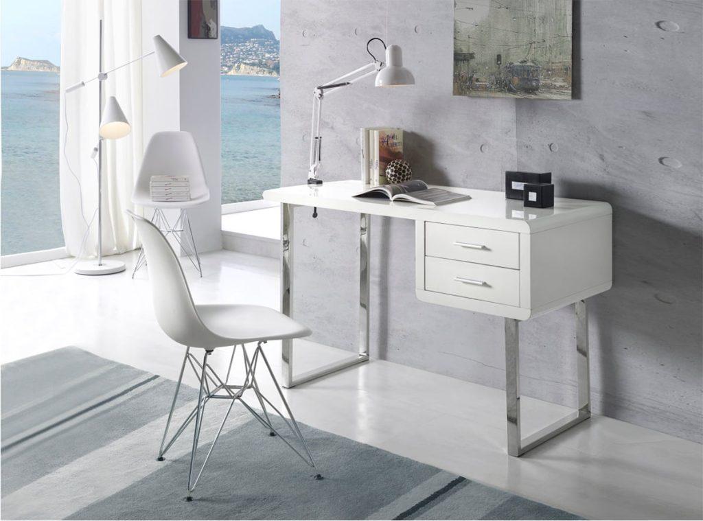 Escritorios modernos de muebles la f brica prodecoracion for Muebles la fabrica precios