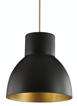 Las lámparas de techo más recomendables de Conforama