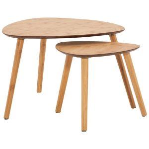 mesa de centro low cost jysk