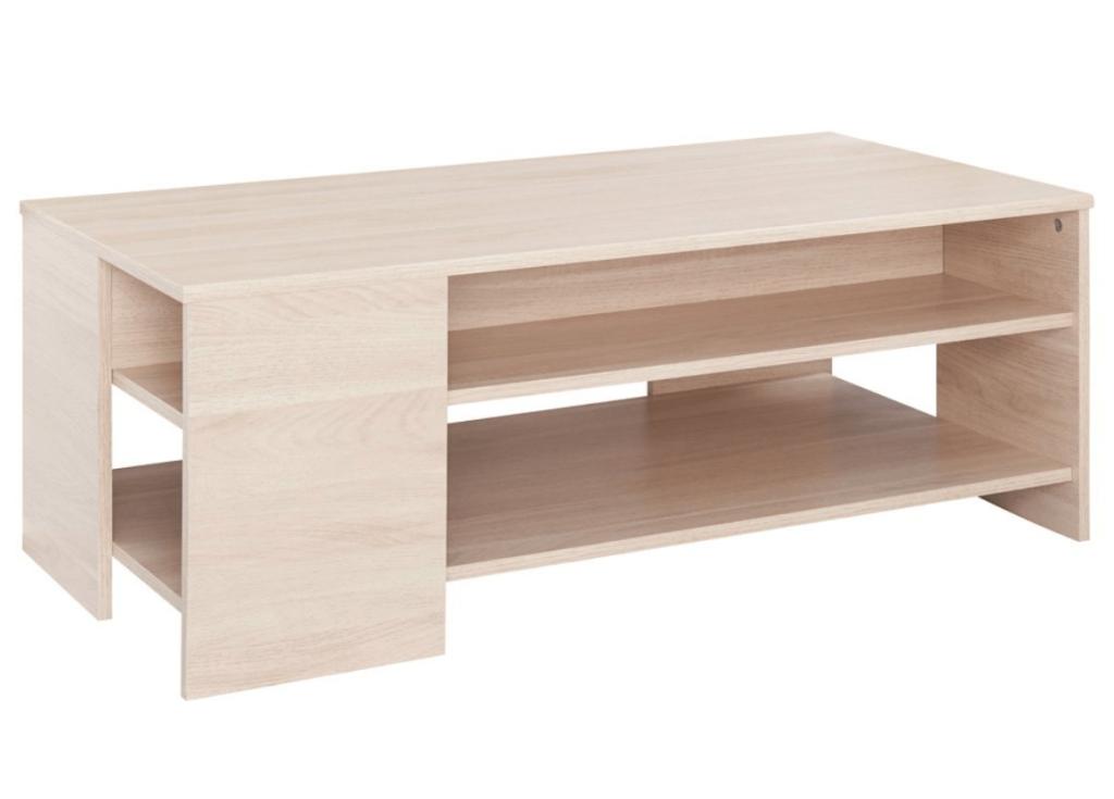 Las mesas de centro m s modernas en conforama prodecoracion for Mesas de exterior baratas