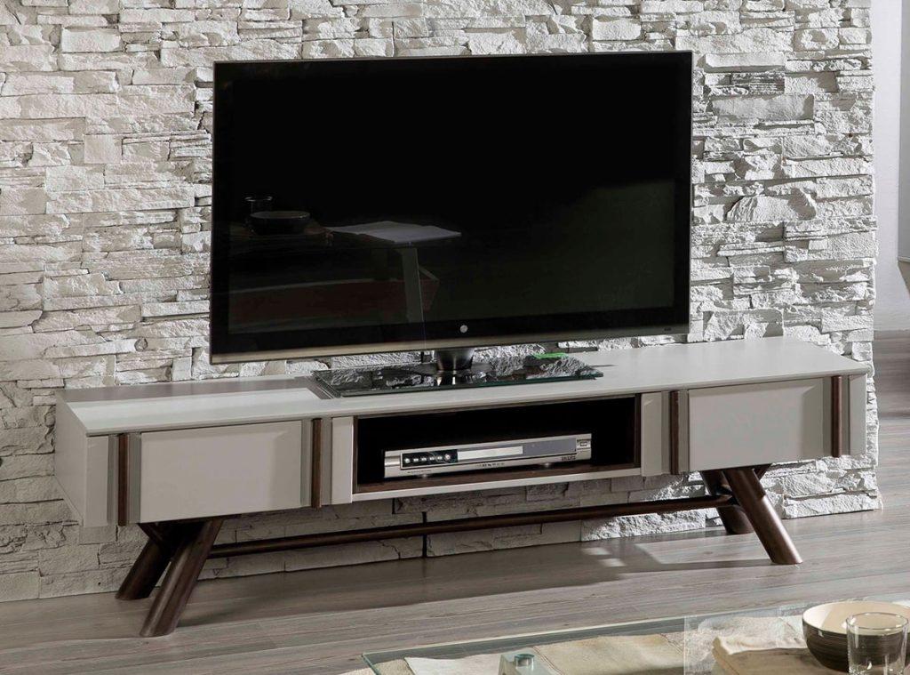 Muebles tv modernos de muebles la f brica prodecoracion for Muebles la fabrica precios