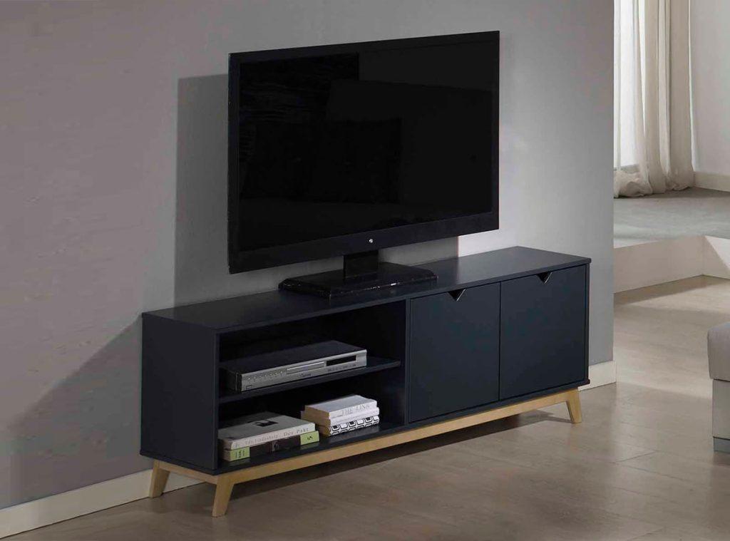 Muebles tv modernos de muebles la f brica prodecoracion for Fabricantes de muebles modernos