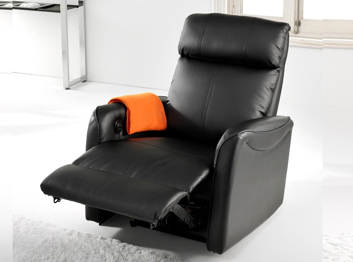 Sillones relax con mejores prestaciones de muebles la for Muebles la fabrica precios
