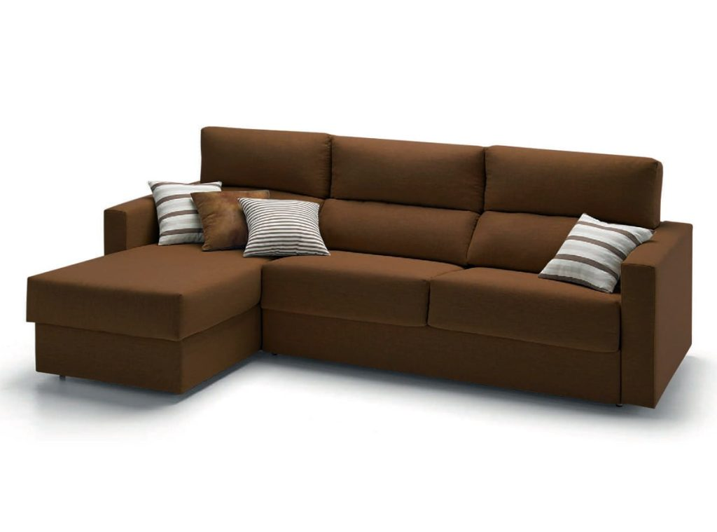 ▷ Sofás cama de Muebles la Fábrica, pros y contras! | Prodecoracion