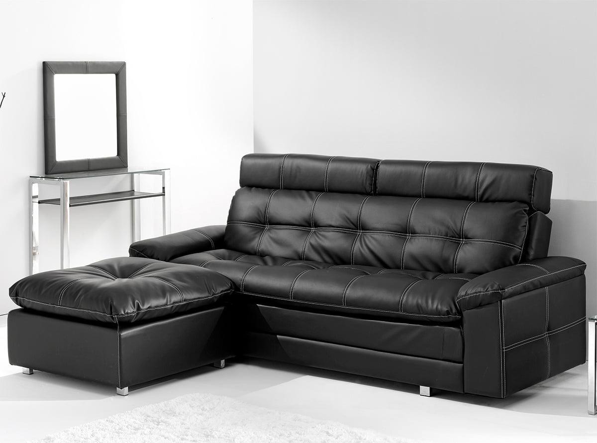 Sof s cama de muebles la f brica pros y contras prodecoracion - Comedores muebles la fabrica ...