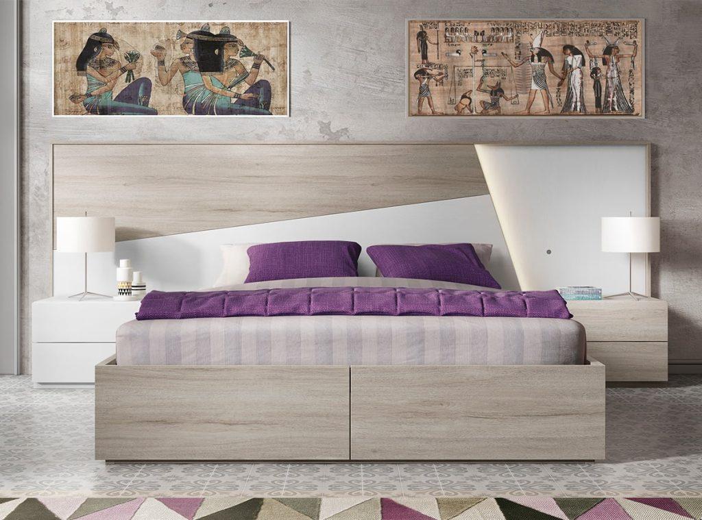 Las camas abatibles m s pr cticas de muebles la f brica for La fabrica de muebles