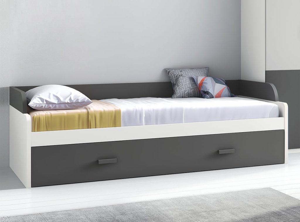 ▷ Las camas nido más funcionales de Muebles la Fábrica | Prodecoracion