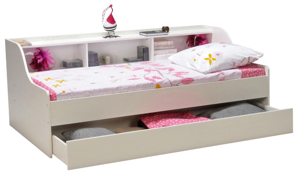 Las camas nido m s funcionales de conforama prodecoracion - Camas de ninos conforama ...