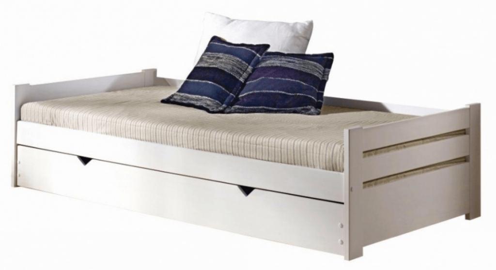 Las camas nido m s funcionales de conforama prodecoracion for Conforama muebles juveniles