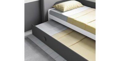 camas nido muebles la fábrica