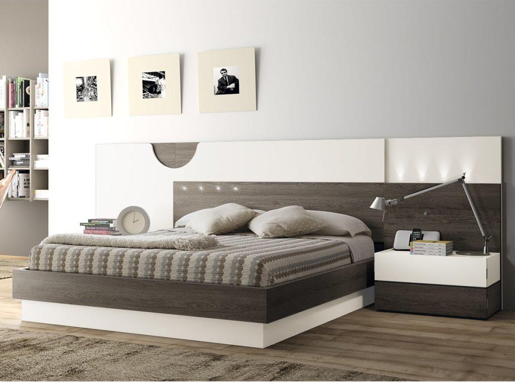 ▷ Los 3 mejores dormitorios de matrimonio de Muebles la Fábrica ...