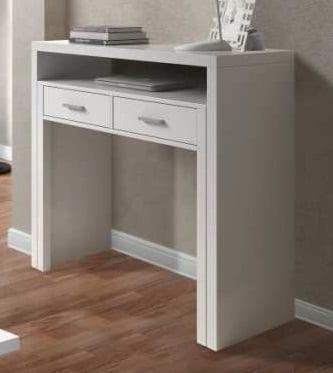 La mejor mesa de ordenador de conforama prodecoracion - Mesas estudio conforama ...