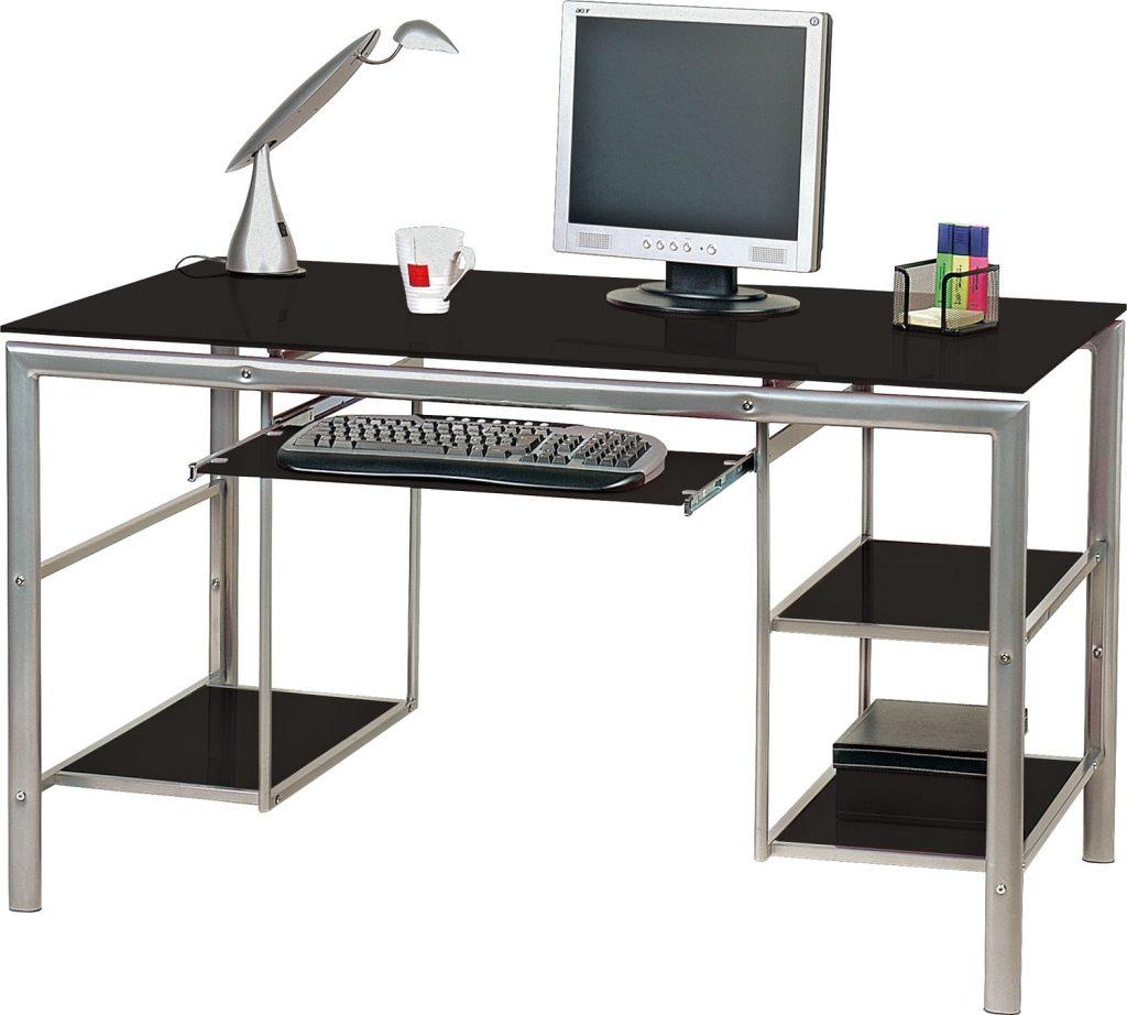 La mejor mesa de ordenador de conforama prodecoracion Mesas de ordenador de diseno