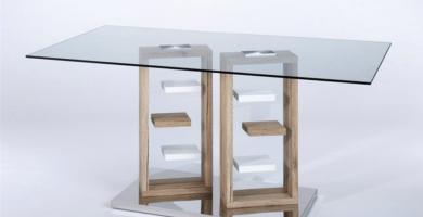 mesas conforama