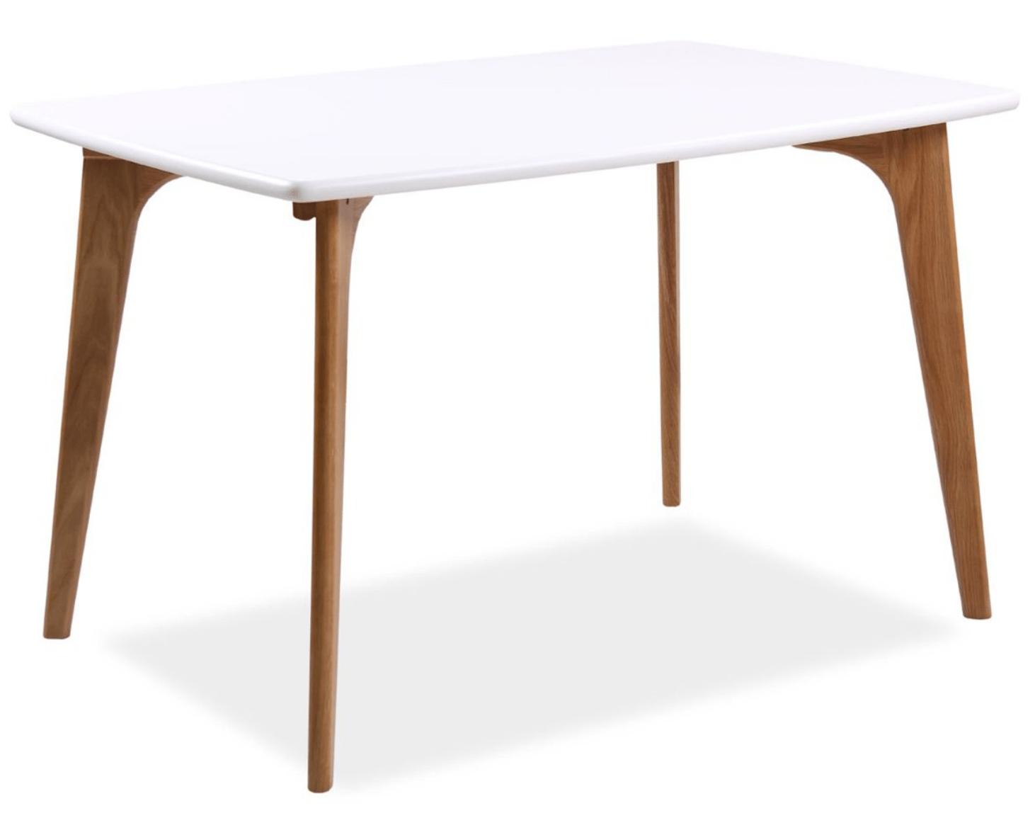 Las 5 mejores mesas de cocina en conforama prodecoracion for Mesa cristal tuco
