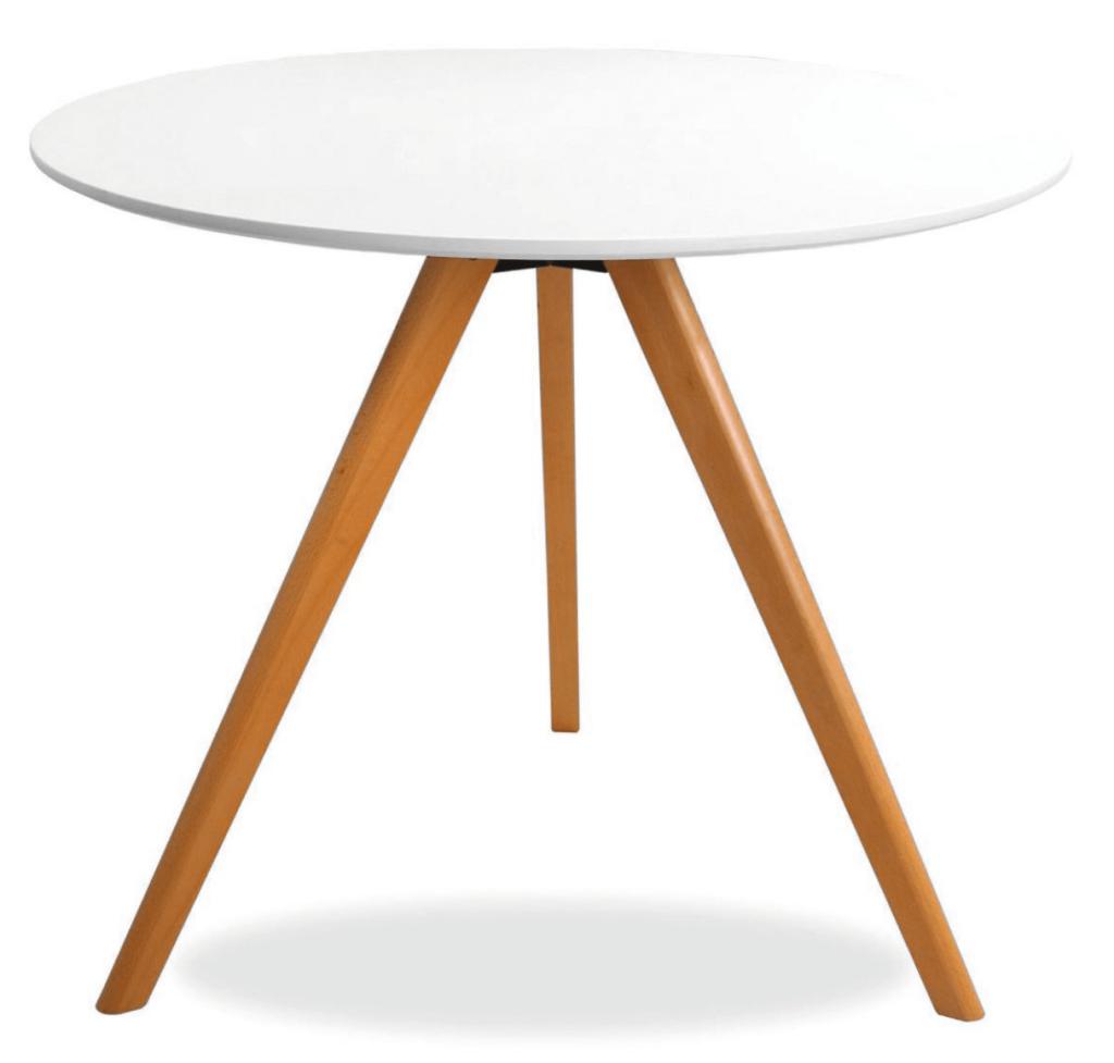Las 5 mejores mesas de cocina en conforama prodecoracion for Mesa ordenador conforama