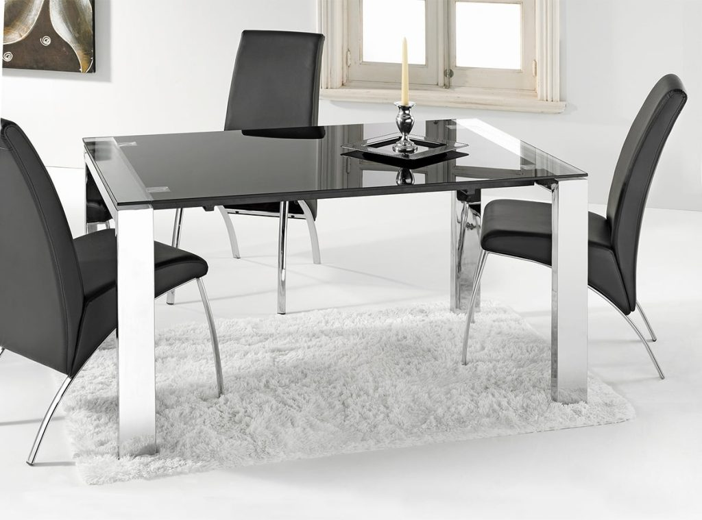 mesas de comedor muebles la fábrica