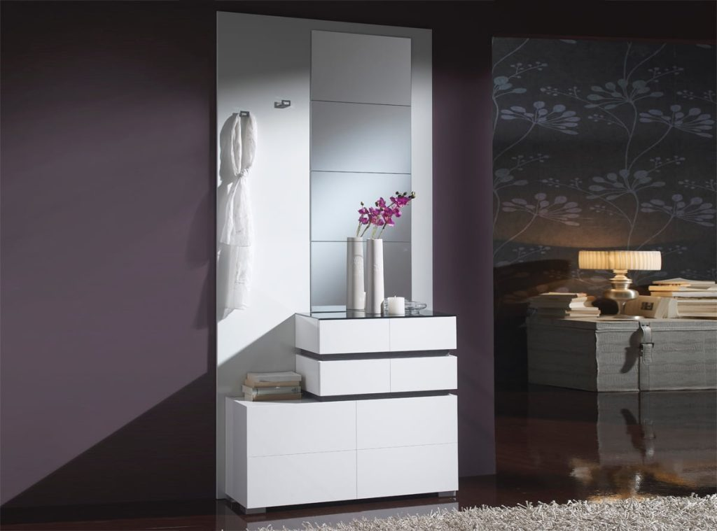 Los mejores recibidores de muebles la f brica prodecoracion for Mejores muebles