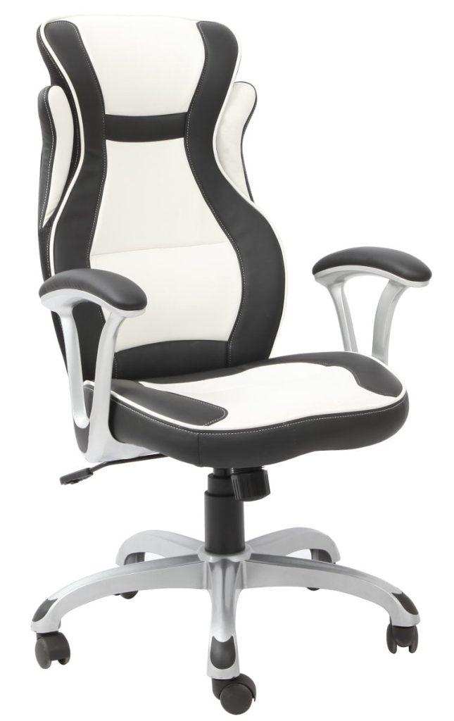 Las 5 mejores sillas de escritorio conforama prodecoracion - Sillas salon conforama ...