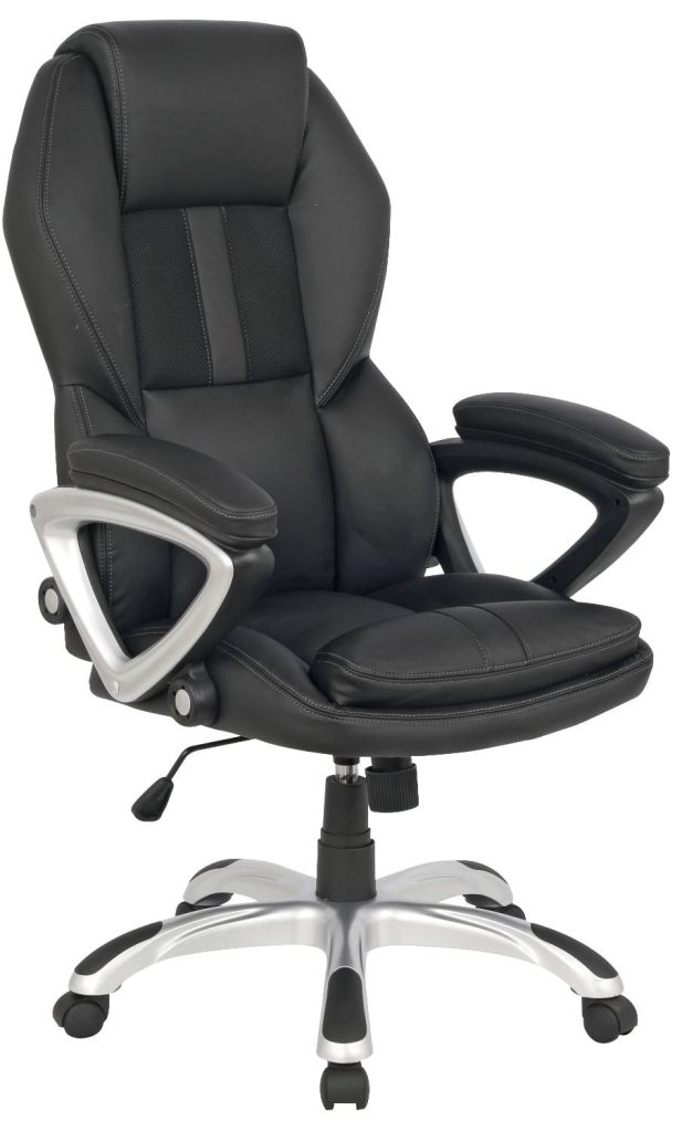 Las 5 mejores sillas de escritorio conforama prodecoracion for Silla de escritorio precio
