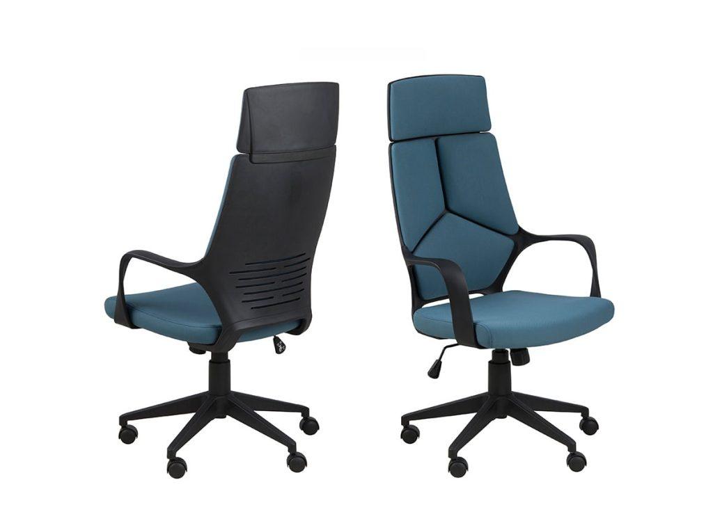 sillas de escritorio muebles la fábrica