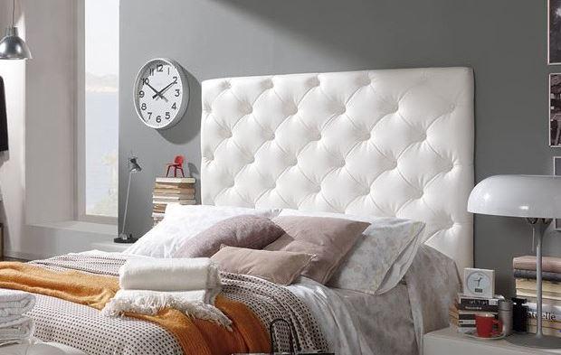 ▷ Cabeceros de Muebles Rey, ¿clasicos o modernos? | Prodecoracion