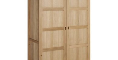 Catálogo de armarios Habitat, ¡espacio y diseño!