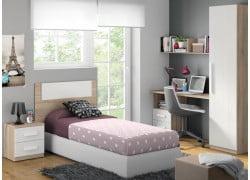 habitaciones infantiles baratas mobiprix