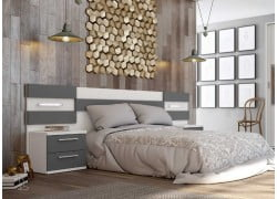 comprar online habitaciones de matrimonio mobiprix