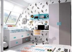 comprar online habitaciones infantiles mobiprix
