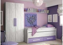 rebajas habitaciones infantiles mobiprix