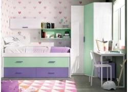 pedir habitaciones infantiles mobiprix