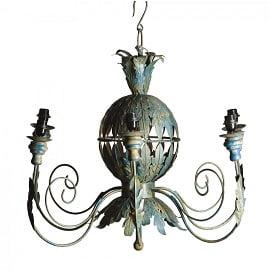 comprar online lamparas de techo becara