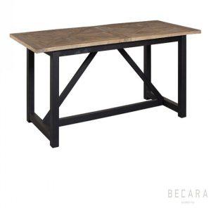 rebajas mesas de comedor becara