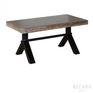 mesas de comedor de diseño becara