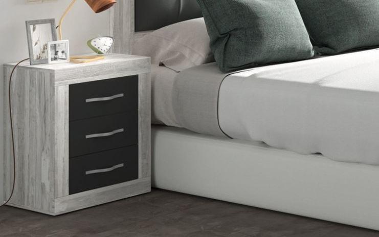 ▷ Mesillas de noche de Muebles Rey, diseño y calidad   Prodecoracion