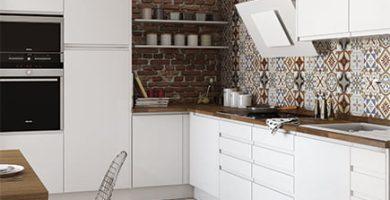 Muebles de cocina Leroy Merlin