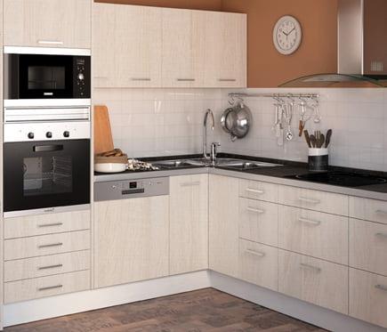 Muebles de cocina leroy merlin calidad a buen precio Muebles de cocina modulares baratos