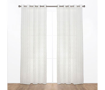 Las mejores cortinas de leroy merlin prodecoracion - Cortinas salon leroy merlin ...