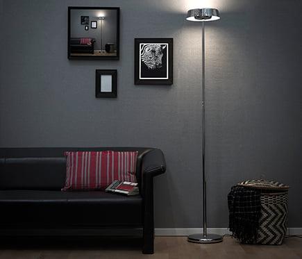 Las Lamparas Mas Funcionales De Leroy Merlin Prodecoracion