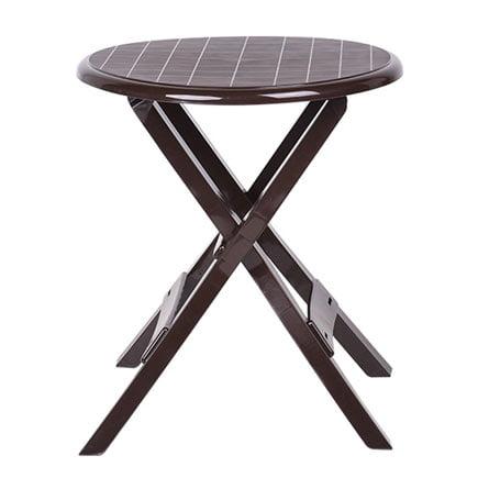 ▷ La mejor mesa plegable de Leroy Merlin | Prodecoracion