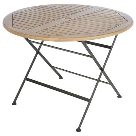 La mejor mesa plegable de leroy merlin prodecoracion for Mesa plegable leroy merlin