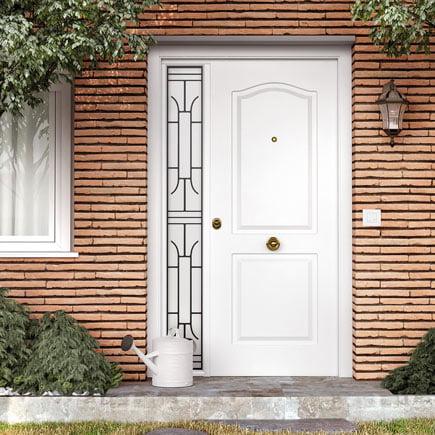 Las 5 mejores puertas de leroy merlin prodecoracion - Puertas exterior leroy ...