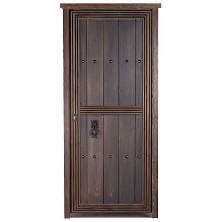 puertas de exterior leroy merlin